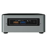 Mini PC Intel NUC NUC6CAYH - Celeron J3455 - Hàng Chính Hãng thumbnail