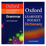 Oxford Learner s Pocket - Better Together Set 3 Dictionary, Grammar thumbnail