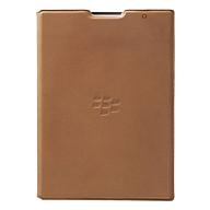 Bao Cầm Tay Gập Leather Flip Case Blackbery Passport - Nâu (Fullbox) thumbnail