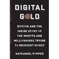 Digital Gold - Paperback thumbnail