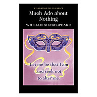 Much Ado About Nothing thumbnail