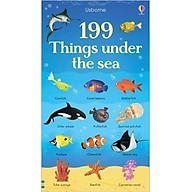 Usborne 199 Things under the sea thumbnail