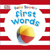 Baby Sparkle First Words thumbnail