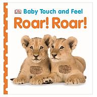 Baby Touch And Feel Roar Roar thumbnail