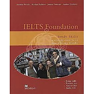 IELTS Foundation Study Skills General Modules thumbnail