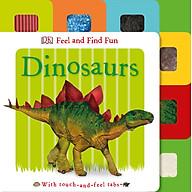 Feel And Find Fun Dinosaur thumbnail