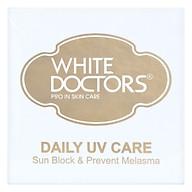 Kem Giảm Nám Chống Nắng White Doctors Daily UV Care (40ml) thumbnail