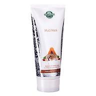 Mặt Nạ Bùn Trắng Da Chiết Xuất Thảo Dược Thiên Nhiên Hollywood Style Whitening Mud Mask (150ml) thumbnail