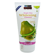 Sữa Rửa Mặt Làm Trắng Da Fresh&Fruity Bright Skin Whitening Cleanser (150ml) thumbnail