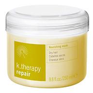 Mặt Nạ Lakmé K.Therapy Phục Hồi Tóc Khô Xơ (250ml) thumbnail
