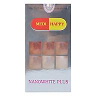 Thực Phẩm Chức Năng Viên Uống Trị Nám Medi Happy Nano White Plus (60 Viên) thumbnail