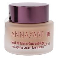 Kem Nền Dưỡng Da Ngăn Ngừa La o Hoa Annayake Anti Ageing Cream S2033 (30ml) thumbnail