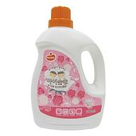 Nước Giặt Xả Wesser 2in1 Hương Rosegarden (3000ml) - Hồng thumbnail