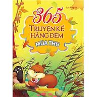 365 Truyện Kể Hằng Đêm - Mùa Thu thumbnail