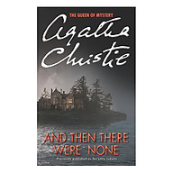 And Then There Were None (Previously published as Ten Little Indians) (Agatha Christie) thumbnail