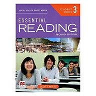 Essential Reading 2nd Student Book Level 3 thumbnail