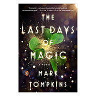 The Last Days Of Magic thumbnail