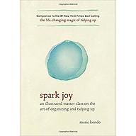 Spark Joy thumbnail