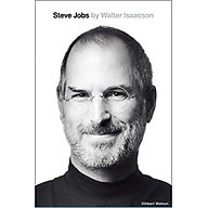 Steve Jobs - Paperback thumbnail