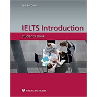 IELTS Introduction Student Book- Paperback thumbnail