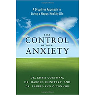 Take Control Of Your Anxiety thumbnail