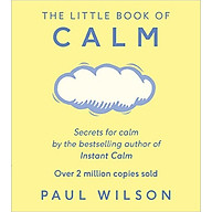 The Little Book Of Calm - Paperback thumbnail