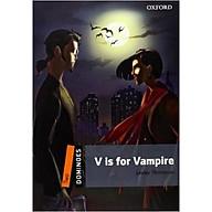 Dominoes 2 V is for Vampire (MultiROM pack) thumbnail