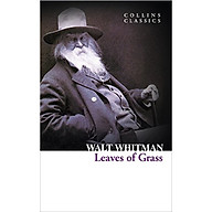 Collins Classics Leaves Of Grass thumbnail