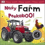 Noisy Farm Peekaboo thumbnail
