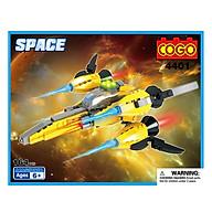 Mô Hình Phi Thuyền COGO 4401 (164 Mảnh Ghép) thumbnail