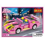 Mô Hình Xe Hơi COGO 4506 (256 Mảnh Ghép) thumbnail