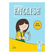 Hooray English - Tiếng Anh Vừa Học Vừa Chơi Dành Cho Bé Từ 4-6 Tuổi (Reader Books 4) thumbnail