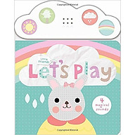 Little Friends Let s Play thumbnail