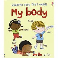 Usborne My Body thumbnail