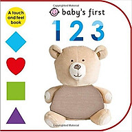 Baby s First 123 thumbnail