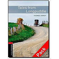 Oxford Bookworms Library (3 Ed.) 2 Tales from Longpuddle Audio CD Pack thumbnail