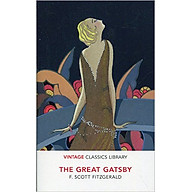 The Great Gatsby - Vintage thumbnail