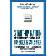 Start-up Nation The Story Of Israel s Economic Miracle thumbnail