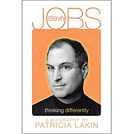Steve Jobs Thinking Differently thumbnail