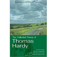 Collected Poems Of Thomas Hardy (Paperback) thumbnail