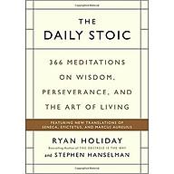 Daily Stoic, The thumbnail