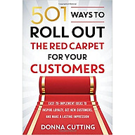 501 Ways To Roll Out The Red Carpet For Your Customers thumbnail