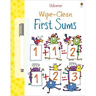 Usborne First Sums thumbnail