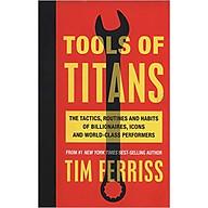 Tools of Titans thumbnail