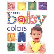Happy Baby Colors thumbnail