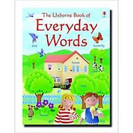 Usborne Everyday Words thumbnail