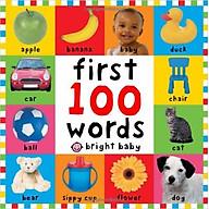 Big Board First 100 Words thumbnail