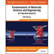 Fundamentals Of Materials Science And Engineering 5E Isv thumbnail