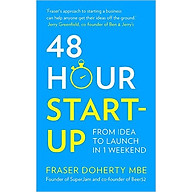 48 Hour Start up From Idea To Launch In 1 Weekend thumbnail