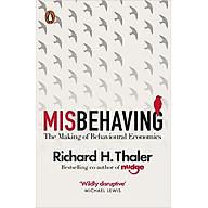 Misbehaving The Making Of Behavioural Economics (Paperback) thumbnail